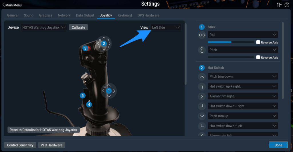 Joystick Troubleshooting in X-Plane 11 | X-Plane