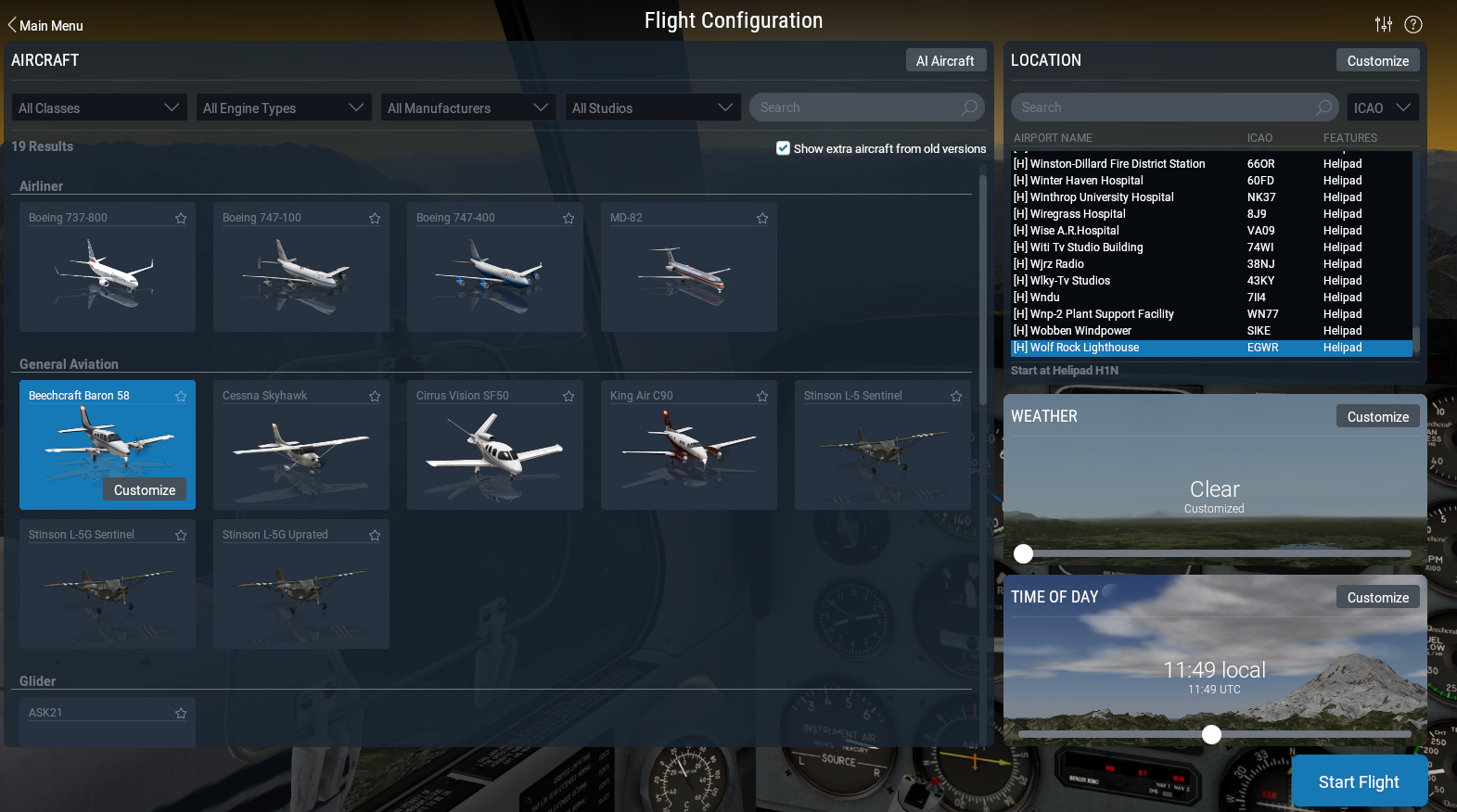 X-Plane 11 Desktop Manual | X-Plane